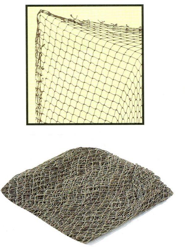 Authentic Fish Net