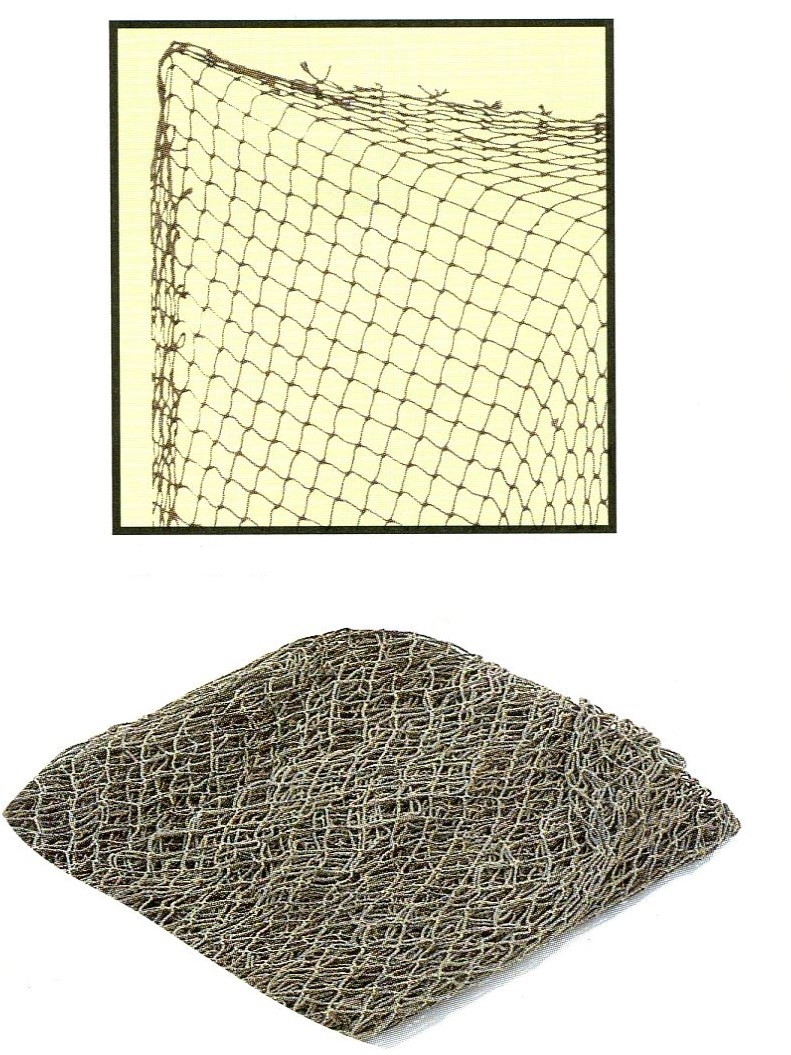 Authentic Fish Net