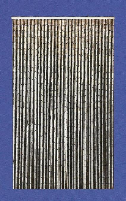 Bamboo Curtainn Plain